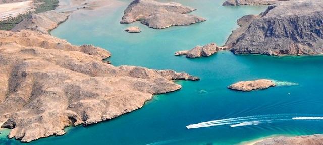 Bandar Al Khayran Oman