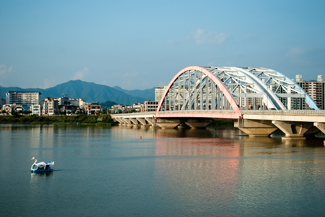 Chuncheon, South Korea