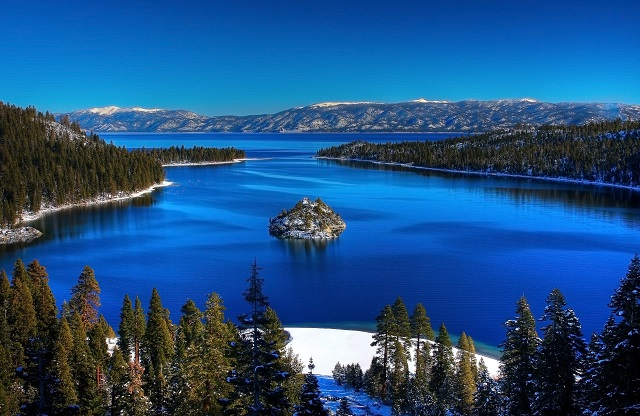 Emerald Bay, United States