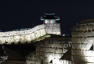 Hwaseong South Korea