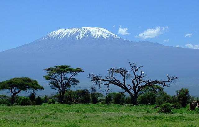 Kilimanjaro, Visit Once in Your Lifetime