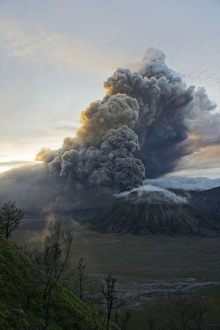 Lesser Known Volcanoes Mount Bromo