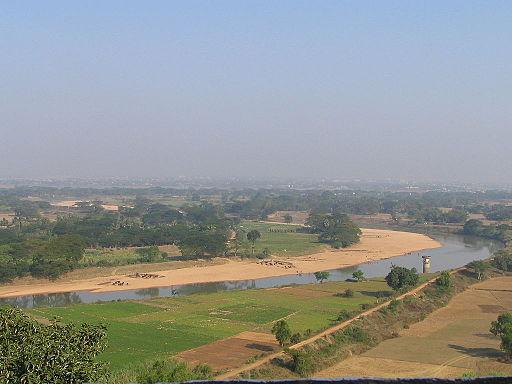 Malaguni River