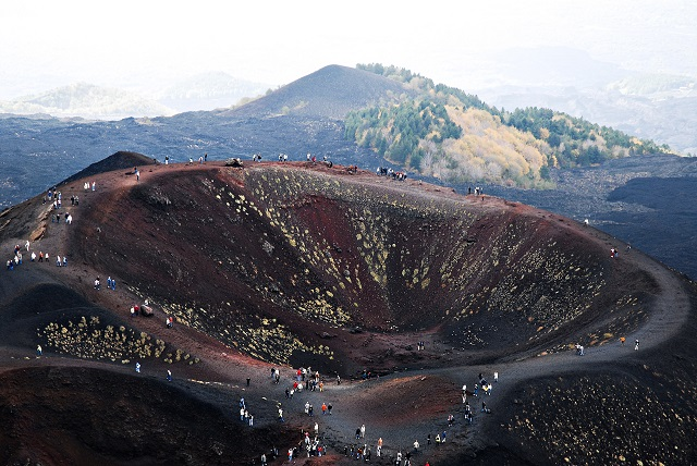 Mount Etna, Visit Once in Your Lifetime