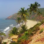 9 Popular Places of Tourist Interest in North Goa