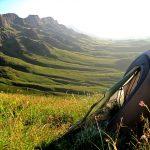 Drive through the Spectacular Sani Pass, South Africa