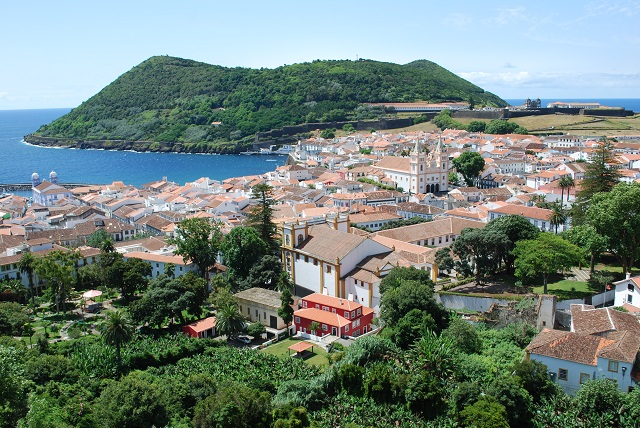 The Azores visit Once in Your Lifetime