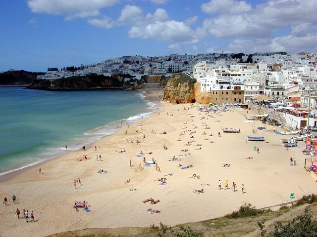 Albufeira, Algarve region
