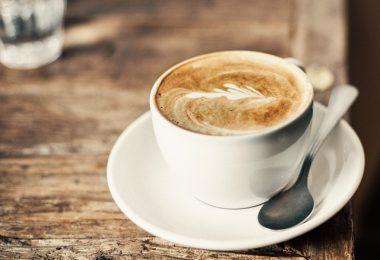 Aromatic Coffee Shops