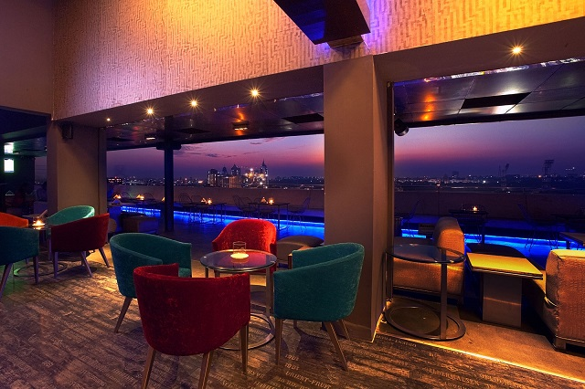 Bars in Bangalore The 13th Floor