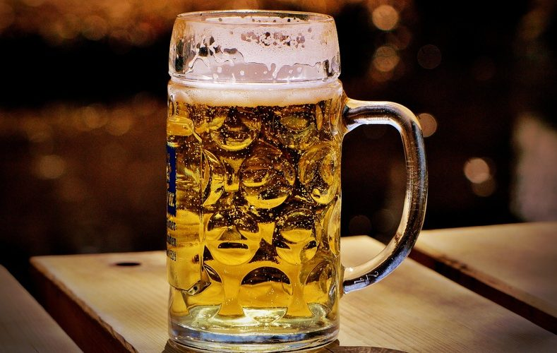 Best Beer Bars cup