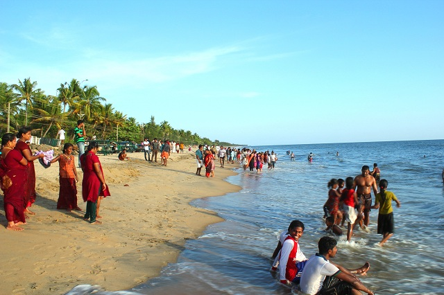 Cherai Beach, Kochi