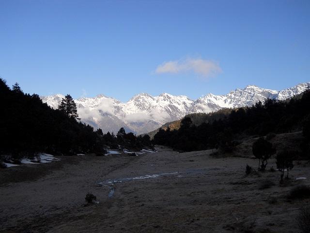 Helambu Trek, Nepal