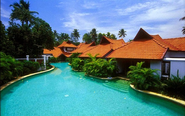 Kumarakom Lake Resort, Kochi 1