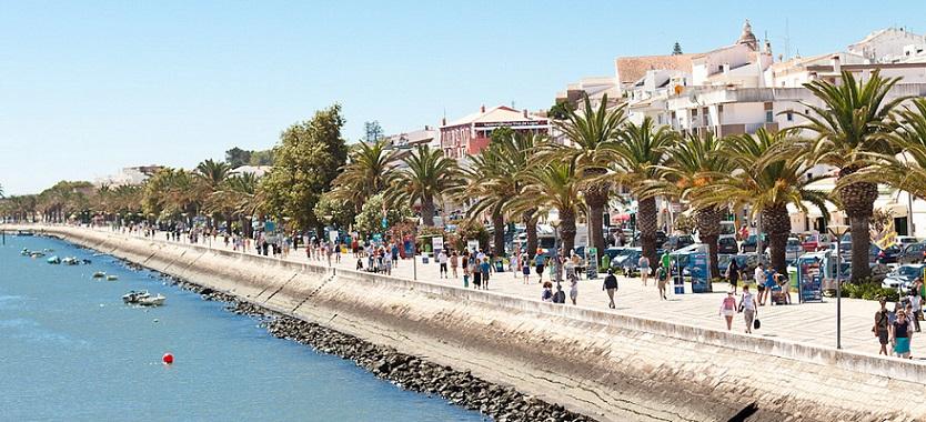 Lagos, Algarve region