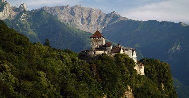 Liechtenstein country with no airport