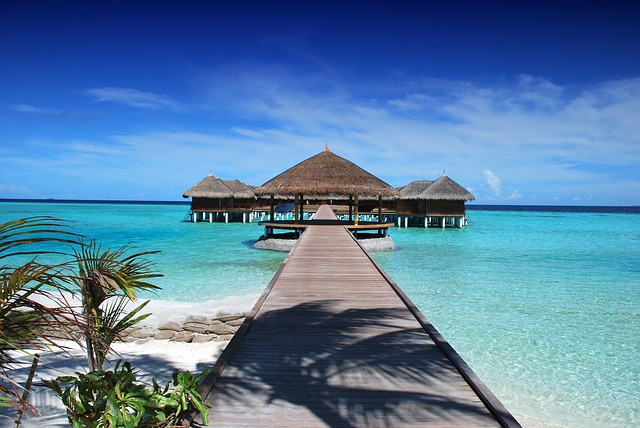 Maldives- Best Vacation Hotspots