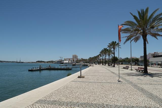 Portimão, Algarve Region