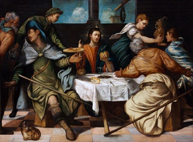 Tintoretto, Venice