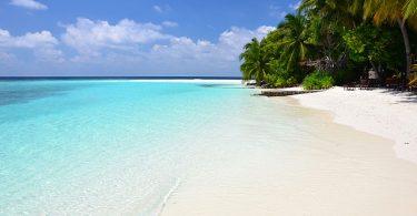 Vacation Hotspots