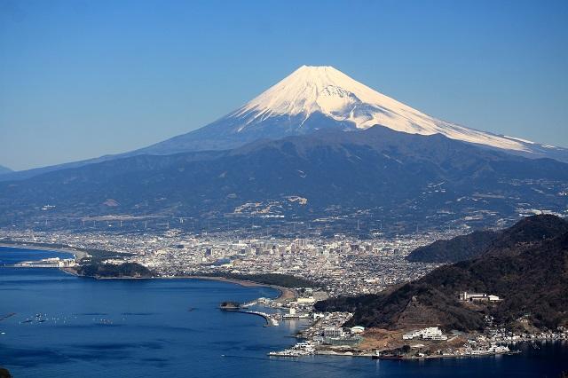 Vacation Hotspots Japan