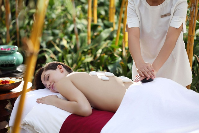 Ayurvedic Health Retreats Ananda Spa