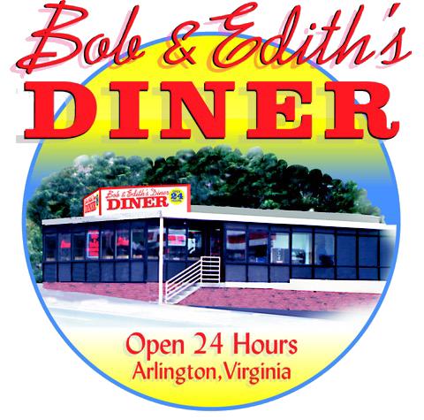 24-Hour Restaurants Bob & Edith's Diner