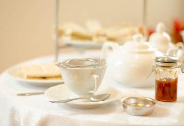 English Tea London