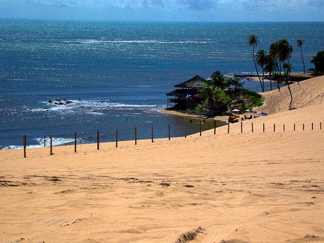 Genipabu Beaches