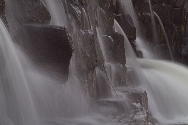 Kodiveri Falls