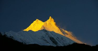 Remotest Tall Unclimbed Mountain
