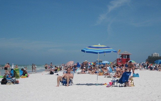 Siesta Beaches, Florida