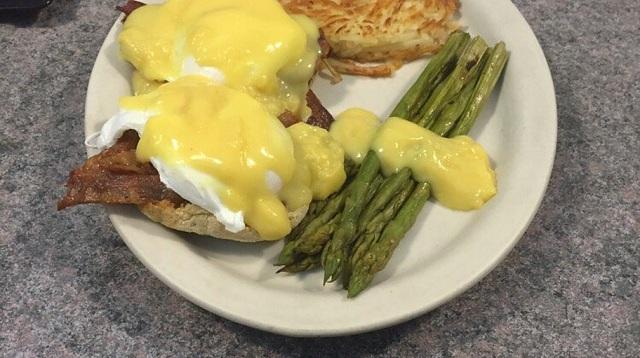 24 Hour Restaurants Steak N Egg