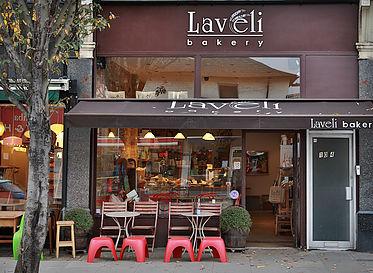 lavelibakery English Tea