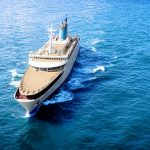Cruise from Mumbai to Goa in Just 14 Hours