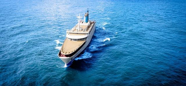 Angriya Cruise from Mumbai to Goa