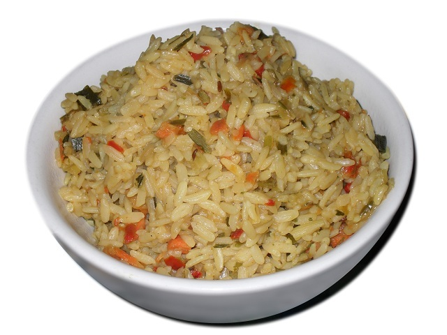 Authentic Indonesian Foods Nasi Goreng
