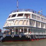 Brahmaputra River Cruises:  Calcutta to Guwahati River Cruise via Bangaladesh