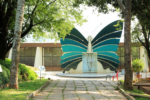 Butterfly Parks in India Bannerghatta Bangalore