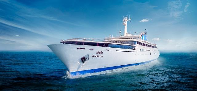 Cruise from Mumbai to Goa
