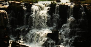 Ethipothala -Waterfalls in Andhra Pradesh