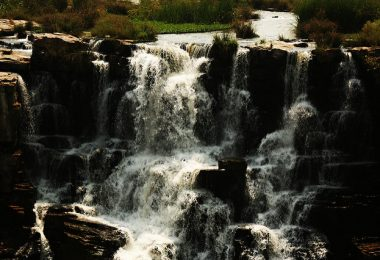 Ethipothala -Waterfalls in Andhra Pradesh