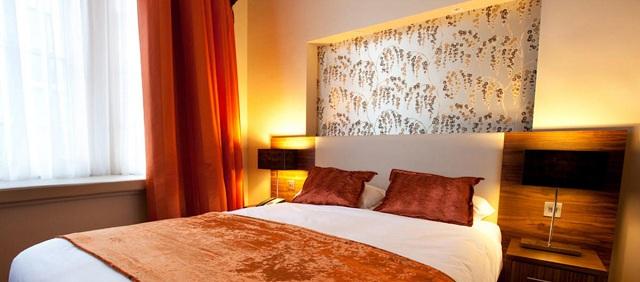 United Kingdom Hotels, Heywood House Hotel