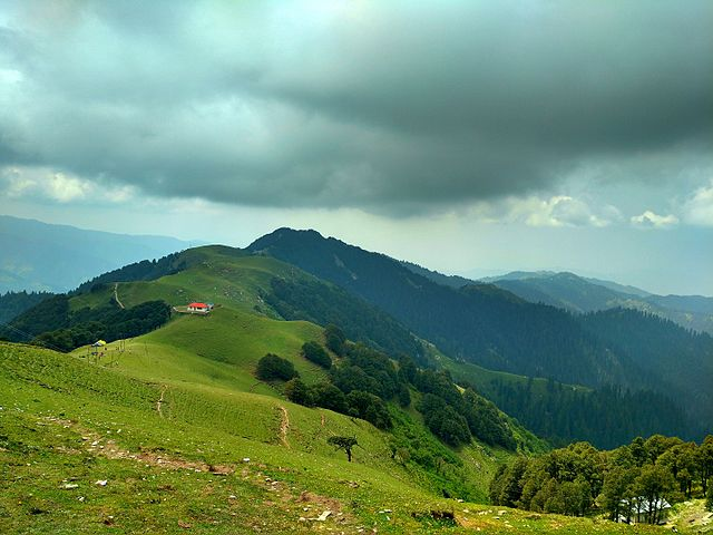 Hiking Trails in Himachal Pradesh