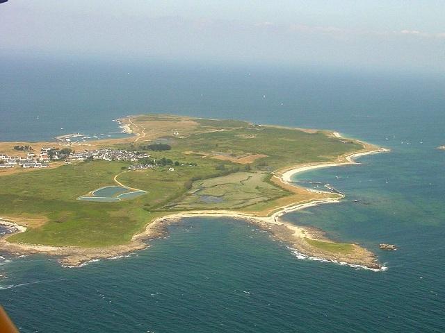 Hoedic Island
