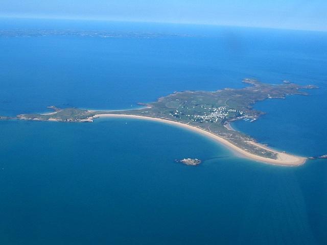 Houat Island