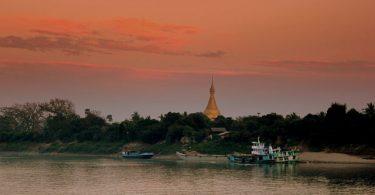 Irrawaddy River Cruising