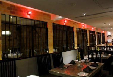 Restaurants in Bangalore