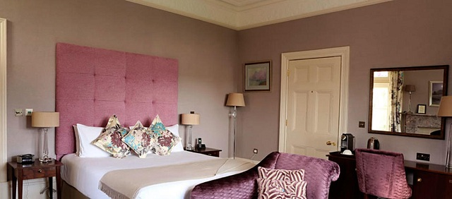 Kentisbury Grange, United Kingdom Hotels