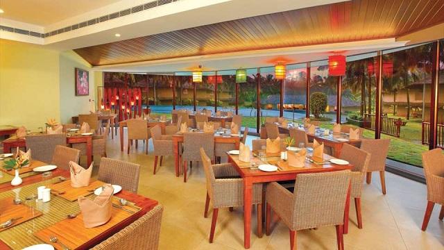Palm Restaurant Coimbatore